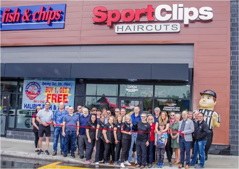 Sport Clips Haircuts Customer Experience Survey